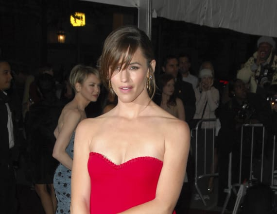 Jennifer Garner's complete style transformation