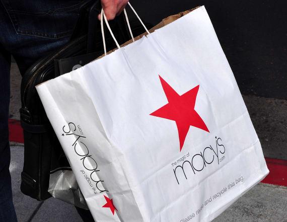 Macy's kicks off its Black Friday in July sale