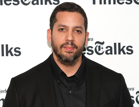 David Blaine under investigation for alleged rape