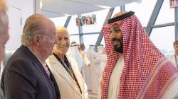 La Casa Real se pronuncia sobre la última polémica del rey Juan