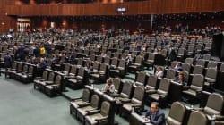 La 'chambota' que el Legislativo tiene antes de irse de