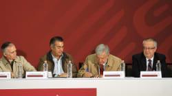 AMLO firma el decreto de Estímulos Fiscales para la Frontera