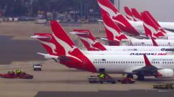 Qantas Bans Duty-Free Liquids At Manila Airport Over Terror Fears,