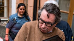 Scandale Nobel: la peine du Français Jean-Claude Arnault pour deux viols