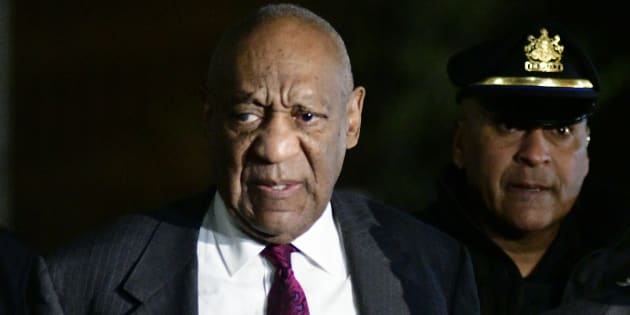 Bill Cosby reconnu coupable