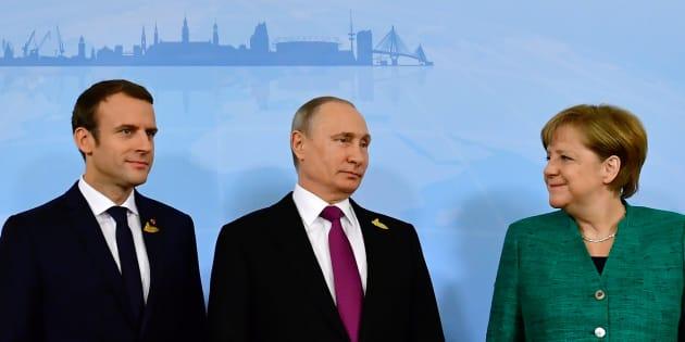 Pénalisée par les sanctions occidentales, la Russie n'a plus que le 4e budget militaire mondial
