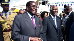 Here's What Mugabe Can Learn From