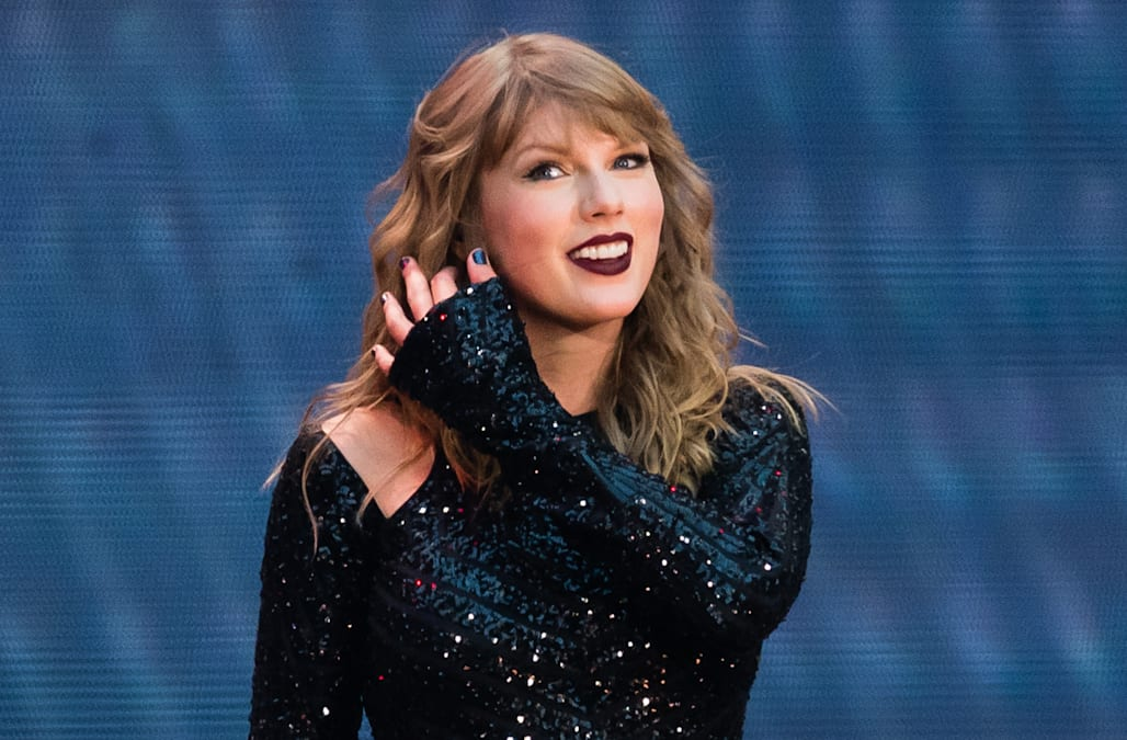 Heres How Taylor Swift Spent Fourth Of July Instead Of Throwing A