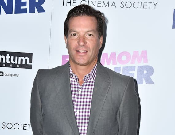 'Florida Project' producer accused of harassment