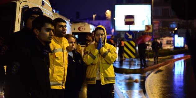 Une Française tuée dans l'attentat d'Istanbul