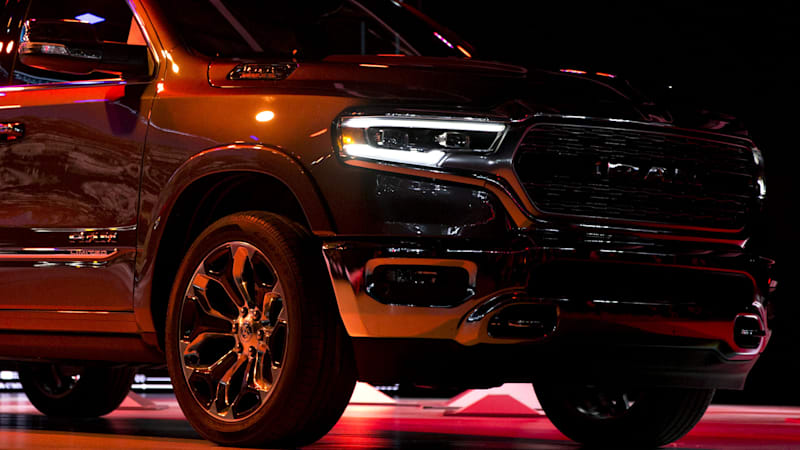 Yes The 2018 Detroit Auto Show Is A Showcase For Latest And Greatest American Pickup Trucks Like 2019 Ford Ranger Ram 1500 Chevy
