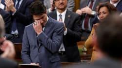 Trudeau se disculpa con LGBTQ por 'cacería de brujas' del