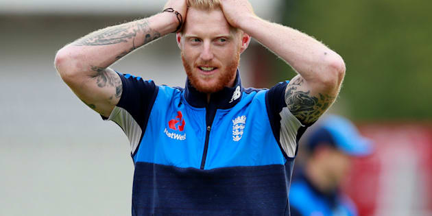 Ben Stokes has been released after being detained by police.
