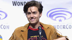 'Riverdale' Actor Argues With Vancouver Busker During