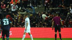 Barrière effondrée à Amiens: le club pas sanctionné par la LFP, le match contre Lille sera