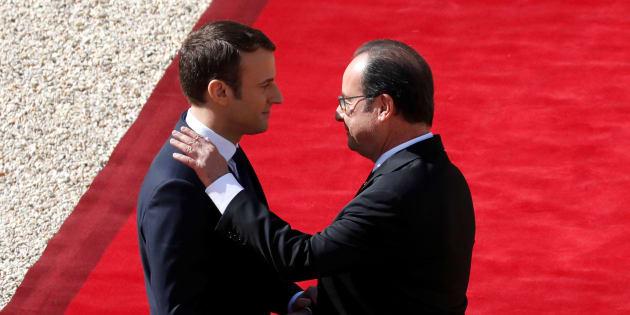 Emmanuel Macron pourrait interdire aux ex-présidents de siéger au Conseil constitutionnel.