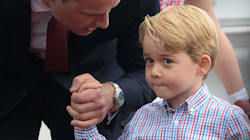 Prince William Wants George To Learn This Life-Saving Skill
