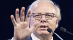 BLOGUE Lisée, premier ministre: mission