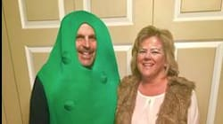 Parents Nailed It With Most Subtly Raunchy Halloween Costume