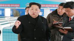 Nouveau tir de missile balistique par la Corée du