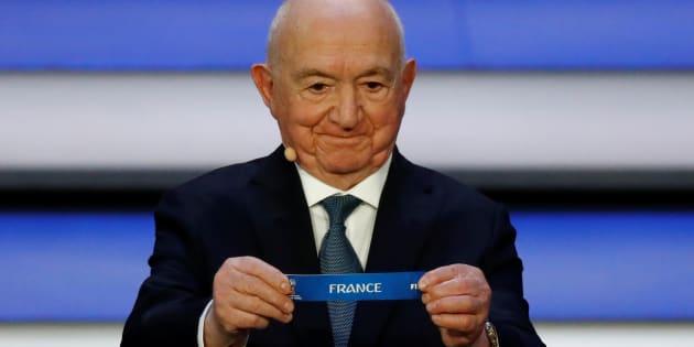 Tirage au sort Coupe du monde 2018: les affiches du Mondial dévoilées