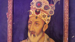 How Bahadur Shah Kept His Hindu And Muslim Subjects United [Book