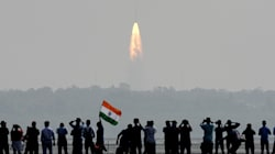 ISRO Is Reaching For The Stars—And