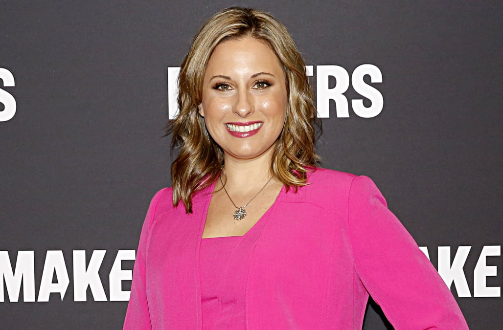 Former Rep. Katie Hill says she was sexually assaulted 'four times' before graduating high school
