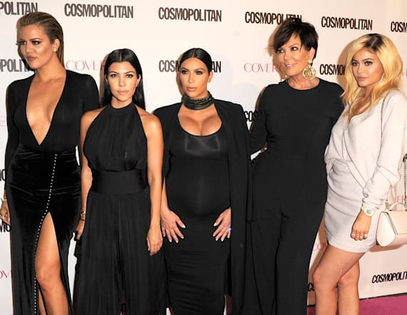 Kardashians' boutique attacked by gun-wielding woman