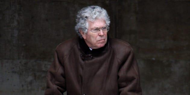 Accusé d'agression sexuelle, Pierre Joxe envisage de porter plainte.