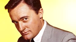 Robert Vaughn, 'The Man From U.N.C.L.E.' Star, Dead At