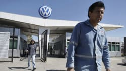 Volkswagen México: 50 años en México (ficha