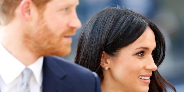 Harry e Meghan scelgono il  Made in Italy  |  confetti e bouquet arrivano da