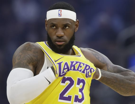 2020 NBA title betting odds ahead of the season