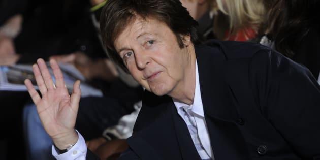 Repetório do show deve reunir músicas do novo disco, 'Egypt Station', clássicos do Beatles, dos Wings e da carreira solo de McCartney.