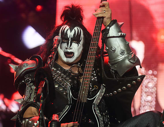 Kiss cancel Manchester Arena show