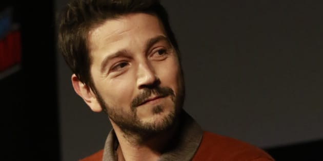 'Narcos' Star Diego Luna On Humanising A Drug Lord, Racial Inclusivity And Woody Allen