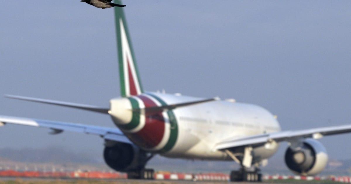 L'ad di Ferrovie andrà a breve negli Usa per chiudere su Alitalia