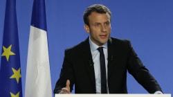 La philosophie d'Emmanuel Macron est de créer une protection sociale plus