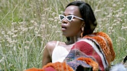 Vogue Celebrates South Africa's Queer Fashion