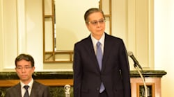 東京医大の点数操作「もはや女性差別以外の何物でもない」と指摘。内部調査委が会見