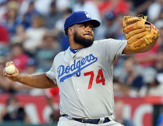 Dodgers pitcher expects to undergo heart surgery