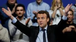 Emmanuel Macron, le marchand de rêve aux poches