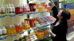Amende record pour le cartel des produits
