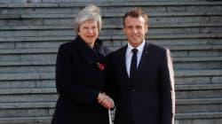 Face au chaos politique britannique, la France n'exclut pas le