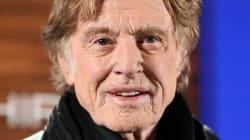 Robert Redford prend sa retraite