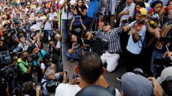 Le violoniste opposant emblématique au Venezuela aurait