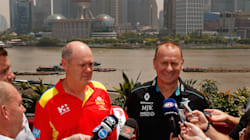It's Hard To Believe The AFL Is Having Such Big Trouble With Its Little China