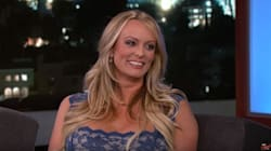 Stormy Daniels Throws Weird New Twist In Alleged Trump Affair