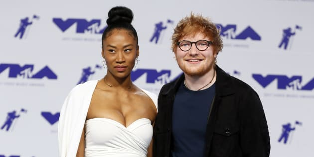 Ed Sheeran: son tube Shape of You devient le titre plus écouté en streaming sur Spotify